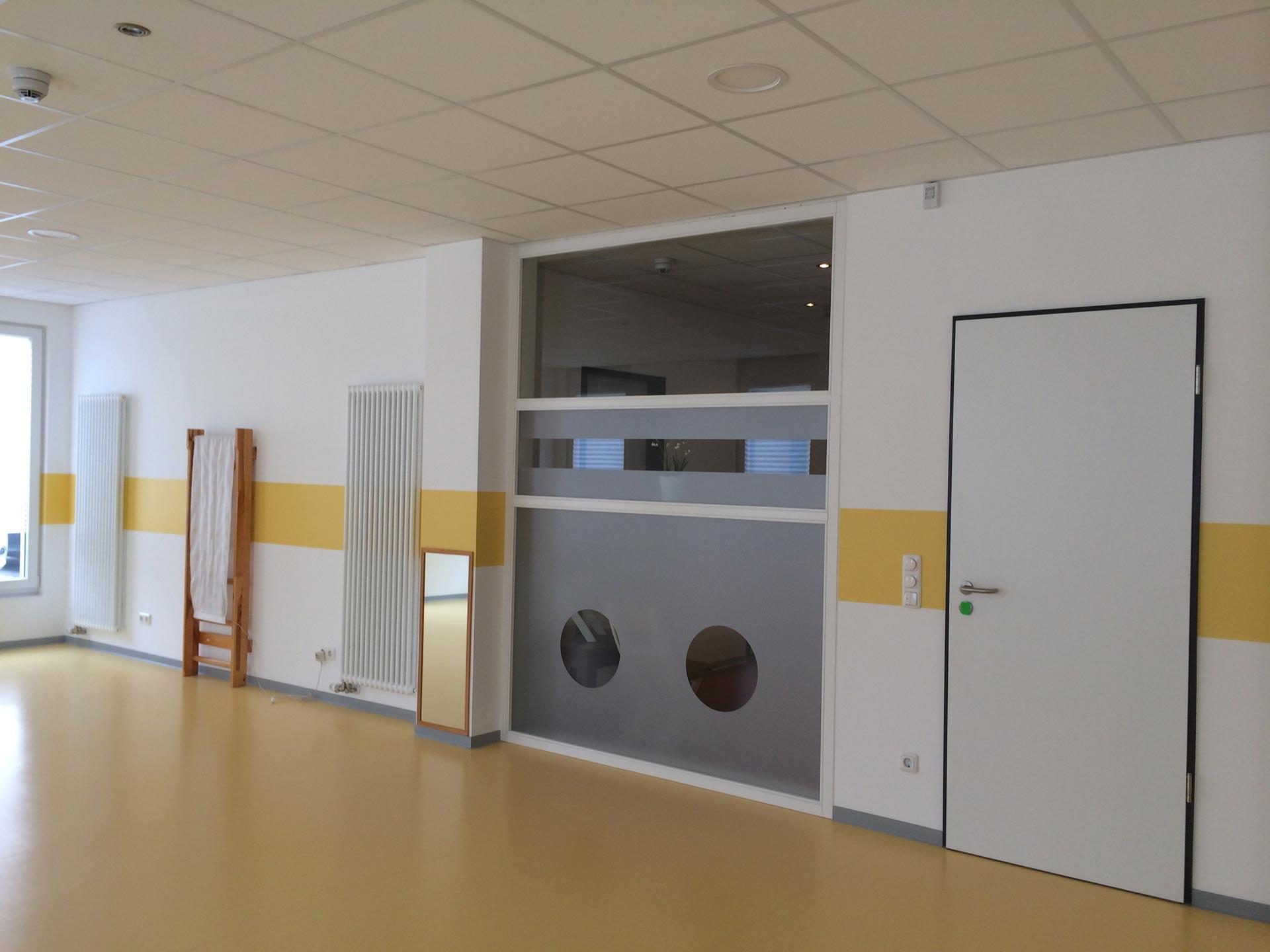 Tischlerei-Baeumer-Altenberge_Gesundheitszentrum-Koeln-Widdersdorf_03