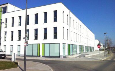 Gesundheitszentrum Köln Widdersdorf