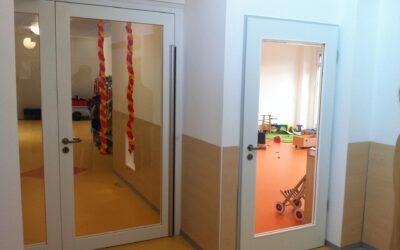 Gold-Krämer-Stiftung, Kindertagesstätte Hürth